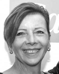 Portrait Priska