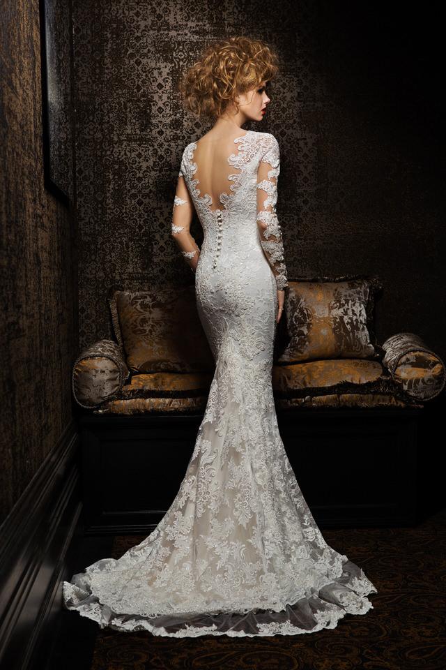 Dein individuelles Hochzeitskleid für das grosse Fest oder die zivile Trauung