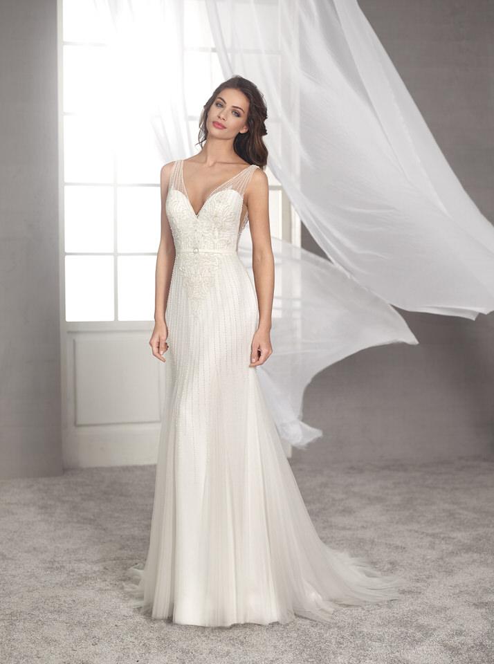 Brautmode. Bei uns erwartet Sie eine grosse Auswahl an Brautkleidern exklusiver Marken