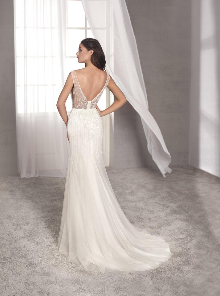 Brautkleider von La Priska - Die schönsten der Schweiz.