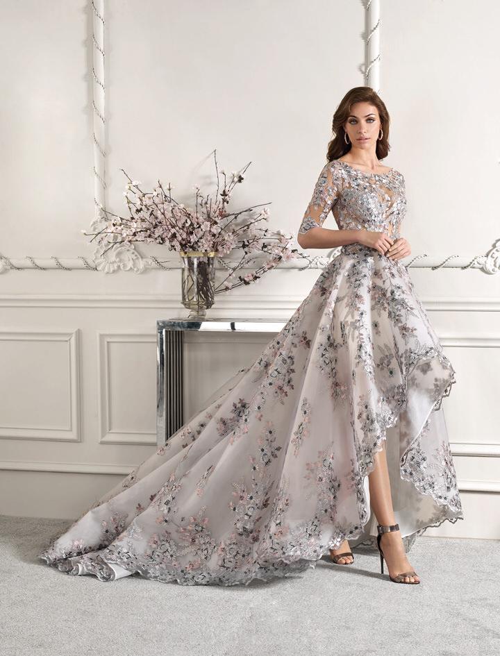 Brautmode La Priska