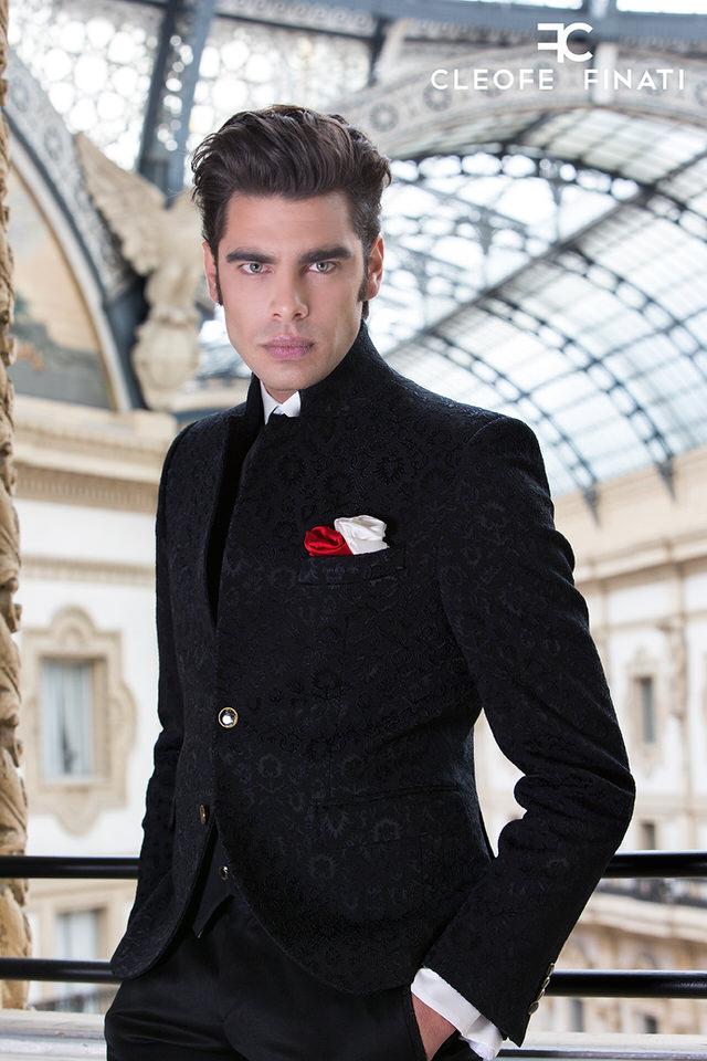 Hochzeitsanzug und festliche Herrenbekleidung