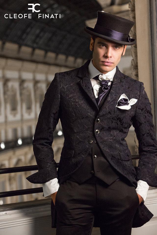 Festliche Herrenbekleidung