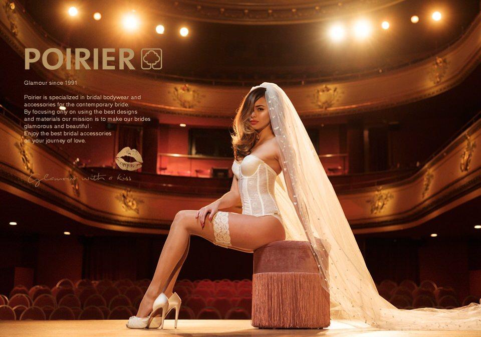 Brautmode und Accessoires