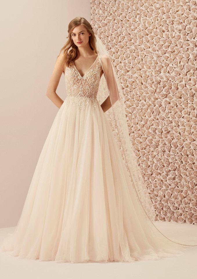 Traumhafte Brautmode - Alles für deine Hochzeit