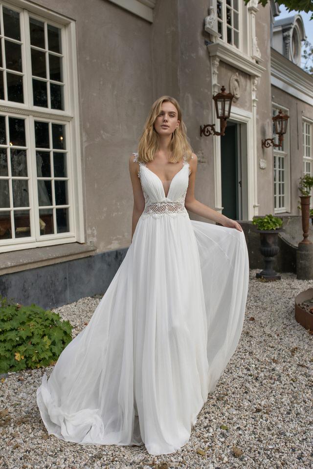 Traumhafte Brautmode